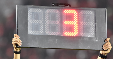 How Long is a High School Soccer Game